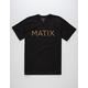MATIX Monoset Mens T-Shirt