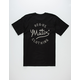 MATIX Mill Standard Mens T-Shirt