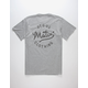 MATIX Mill Standard Mens T-Shirt
