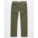 LEVI'S 511 Boys Slim Pants