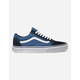 VANS Old Skool Navy & White Shoes
