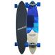 MADRID Blues Longboard Skateboard