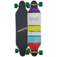 MADRID Paintstripes Skateboard