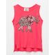 ROSSMORE Elephant Print Girls Tank