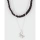 FULL TILT 2 Layer Unicorn Choker Necklace