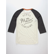 MATIX Mill Mens Baseball Tee