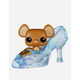 FUNKO Pop! Disney Cinderella: Gus Gus In Slipper Figure