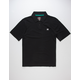 FOURSTAR Pirate Mens Polo Shirt