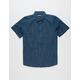 RVCA Descent Boys Shirt