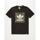 ADIDAS Blackbird Mens T-Shirt