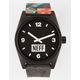 NEFF Daily Psycho Safari Watch