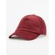 Corduroy Womems Baseball Hat