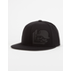 METAL MULISHA Exiled Mens Hat
