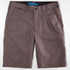 FOX Hydrocrack Mens Hybrid Shorts