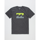 BILLABONG Team Wave Mens T-Shirt