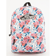 VANS Hana Floral Realm Backpack