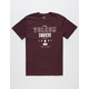 VOLCOM Volster Mens T-Shirt