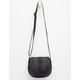 T-SHIRT & JEANS Joanne Saddle Bag