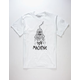 TOY MACHINE Fire Sect Mens T-Shirt