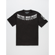 METAL MULISHA Razor Mens T-Shirt
