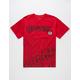 METAL MULISHA Typo Mens T-Shirt
