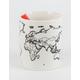 Globe Pen Pot