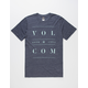 VOLCOM Spaced Out Mens T-Shirt