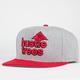 LRG Hustle Trees Mens Snapback Hat