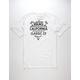 VANS Cali Classic Co. Mens T-Shirt