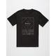 RVCA Press Mens T-Shirt