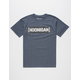 HOONIGAN Bandana Bar Mens T-Shirt