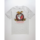 FAMOUS STARS & STRAPS Millmatic Mens T-Shirt