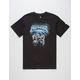 ASPHALT YACHT CLUB x Ghostbusters Lightning Mens T-Shirt