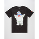 ASPHALT YACHT CLUB x Ghostbusters Stay Puft Mens T-Shirt
