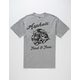 ASPHALT YACHT CLUB Tried & True Mens T-Shirt