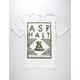 ASPHALT YACHT CLUB Delta Lockup Mens T-Shirt