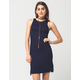 ELEMENT East Tank Dress