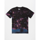 LIRA Cosmos Boys Pocket Tee