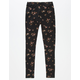 FULL TILT Floral Blossom Girls Leggings
