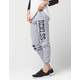 YOUNG & RECKLESS 3 Peat Womens Jogger Pants