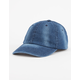 Washed Denim Womens Hat