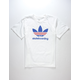 ADIDAS Stacked 3.0 Boys T-Shirt