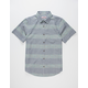 NIXON Leary Mens Shirt