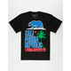 RIOT SOCIETY Space Cali Republic Boys T-Shirt