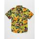 STRAIGHT FADED Tropix Boys Shirt