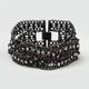 FULL TILT Braided Chain Bracelet