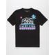 RIOT SOCIETY Cali Republic Cali Boys T-Shirt