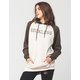 YOUNG & RECKLESS Rivalry Womens Hoodie