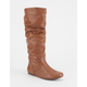 SODA Slouch Womens Boots
