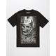 METAL MULISHA Shredded Mens T-Shirt